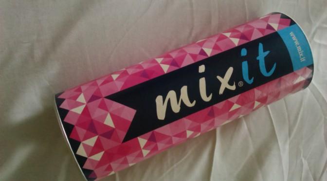 Mixit.cz: moje zkušenosti a recenze